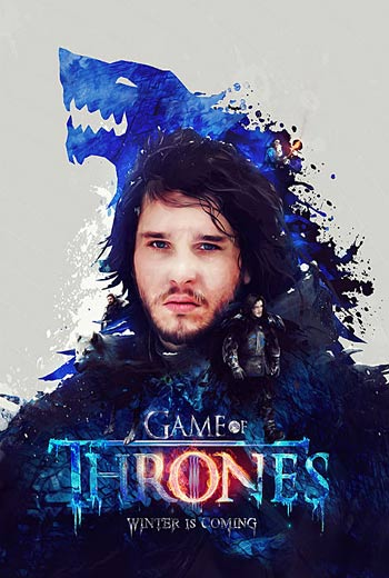Игра престолов / Game of Thrones 1-5 сезон (2015)