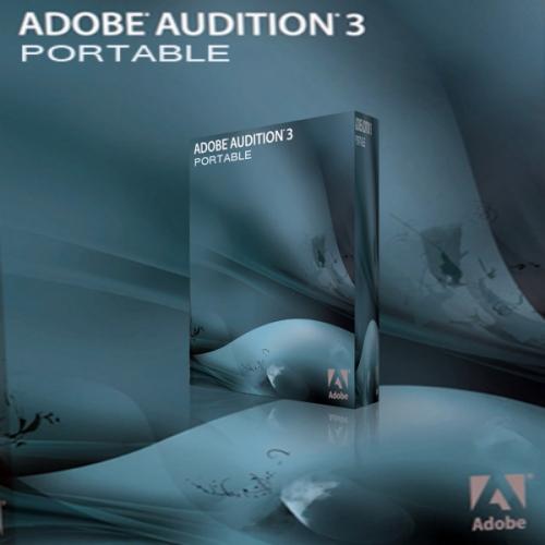 crack adobe audition 3.0